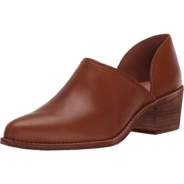 メイドウェル Madewell レディース ブーツ シューズ・靴 Brady Low Cut Bootie English Saddle