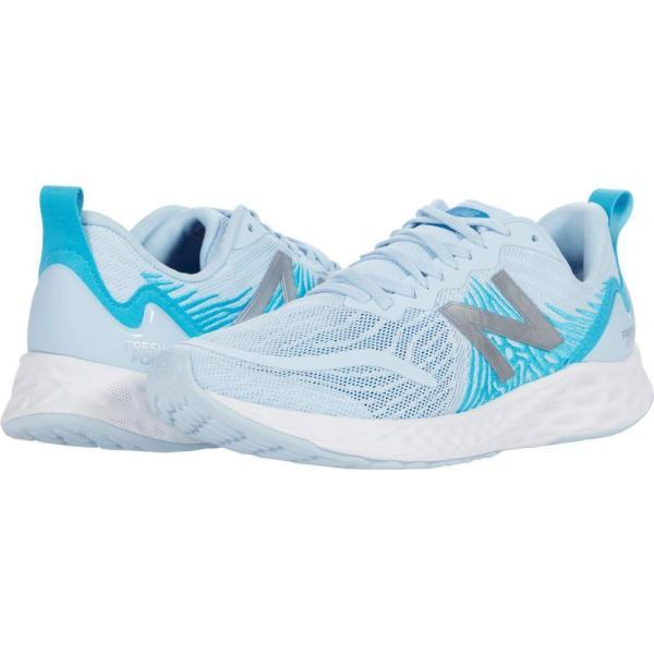 ニューバランス New Balance レディース ランニング・ウォーキング シューズ・靴 Fresh Foam Tempo UV Glo/Virtual Sky