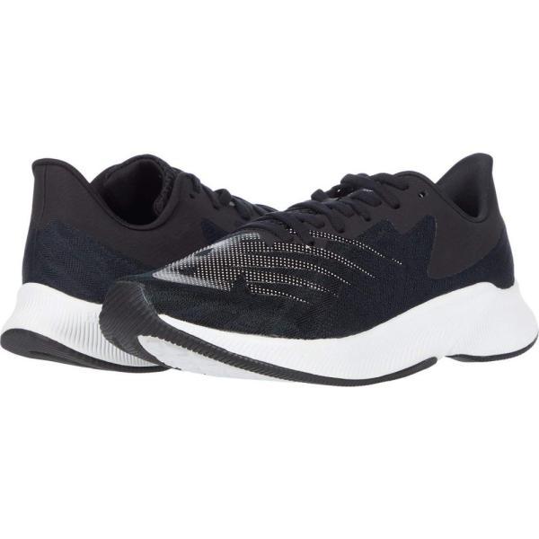 ニューバランス New Balance メンズ ランニング・ウォーキング シューズ・靴 FuelCell Prism Black/White