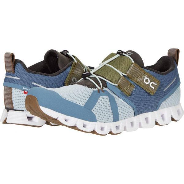オン On レディース ランニング・ウォーキング シューズ・靴 Cloud Nexus Seal/Forest