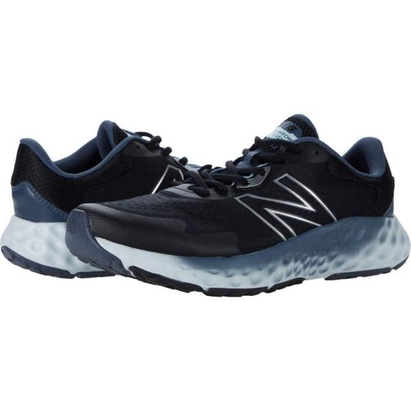 ニューバランス New Balance メンズ ランニング・ウォーキング シューズ・靴 Fresh Foam EVOZ Black/Grey