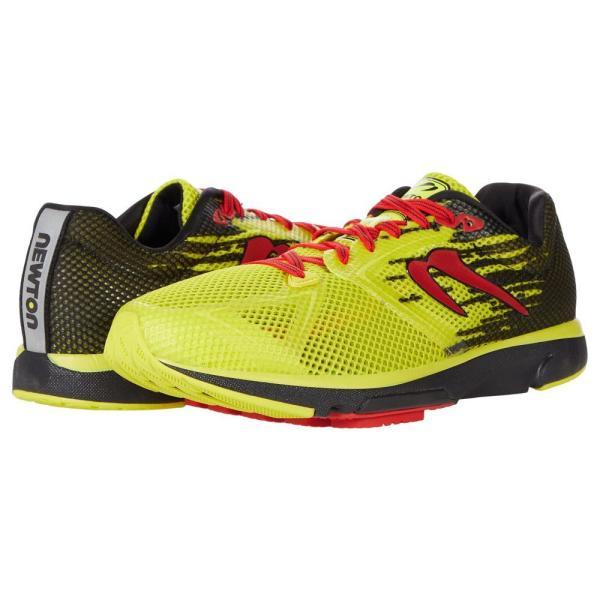 ニュートンランニング Newton Running メンズ ランニング・ウォーキング シューズ・靴 Distance 10 Yellow/Black