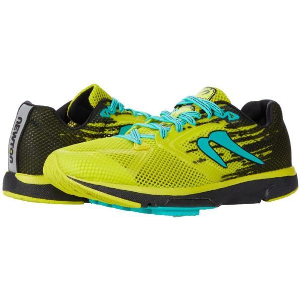 ニュートンランニング Newton Running レディース ランニング・ウォーキング シューズ・靴 Distance 10 Yellow/Black