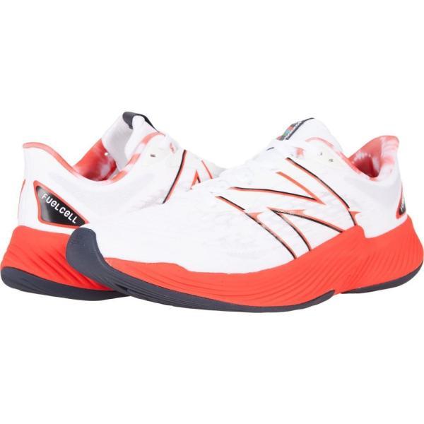 ニューバランス New Balance レディース ランニング・ウォーキング シューズ・靴 FuelCell Prism v2 VIP White/Eclipse