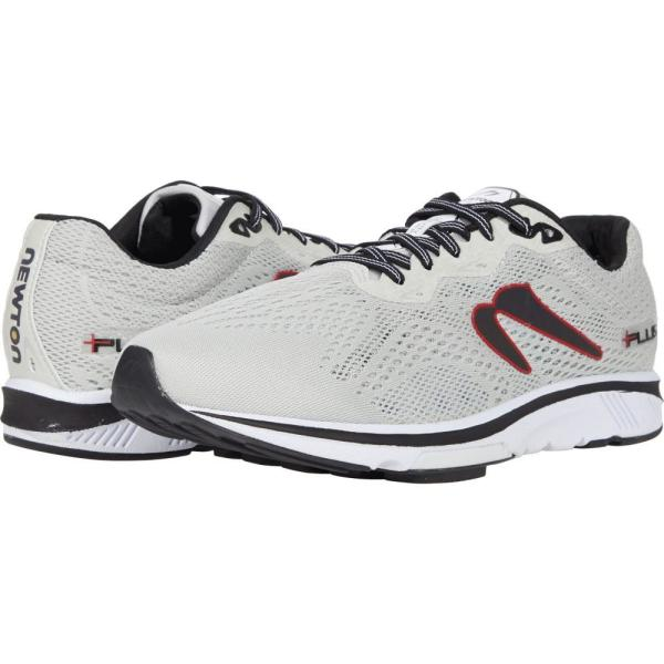 ニュートンランニング Newton Running メンズ ランニング・ウォーキング シューズ・靴 Gravity+ Grey/Red