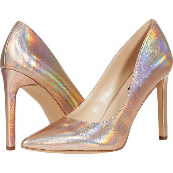 ナインウエスト Nine West レディース パンプス シューズ・靴 Tatiana 3 Rose Gold