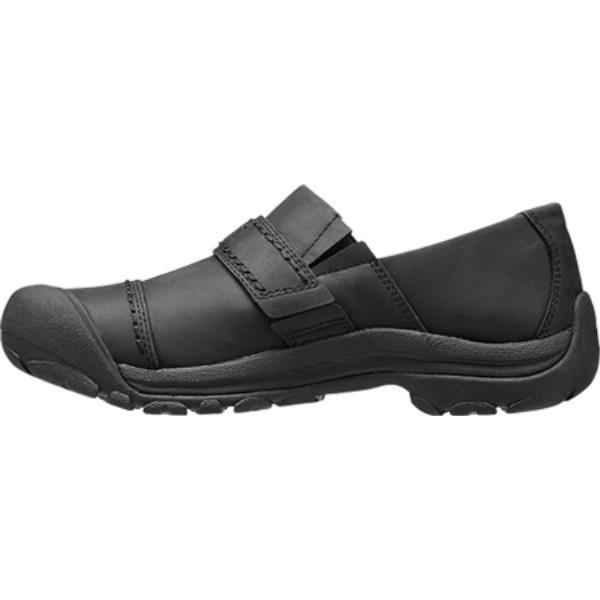 キーン Keen レディース シューズ・靴 クロッグ Kaci Full Grain Slip-On Black