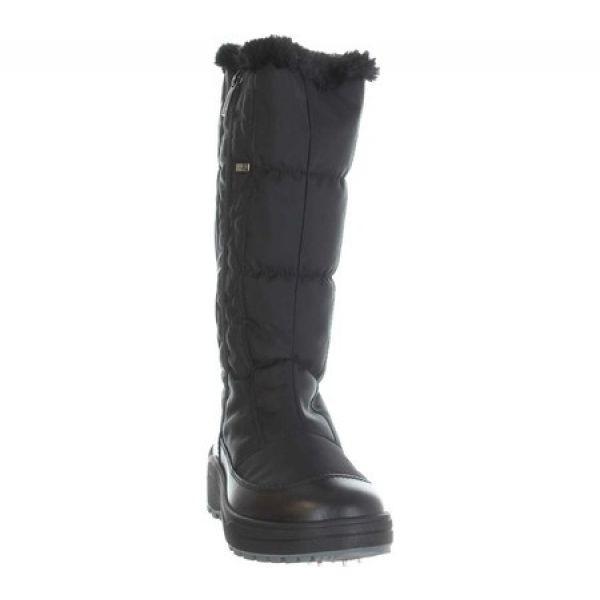 パジャー Pajar レディース ブーツ シューズ・靴 Alexandra Knee High Boot Black