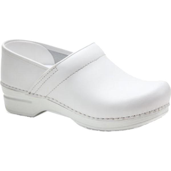ダンスコ Dansko レディース シューズ・靴 クロッグ Pro XP Clog White Box