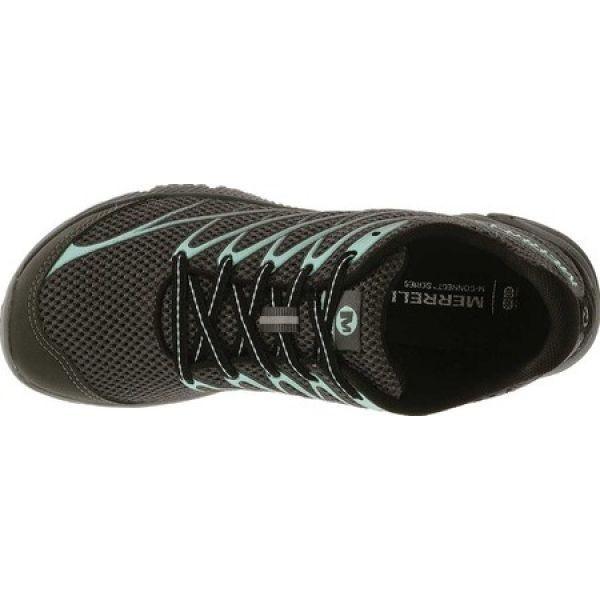 メレル Merrell レディース シューズ・靴 Bare Access Arc 4 Black/Adventurine
