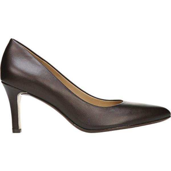 ナチュラライザー レディース パンプス シューズ・靴 Natalie Pump Espresso Leather