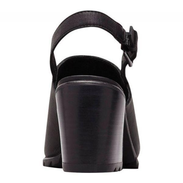 ソレル Sorel レディース シューズ・靴 Nadia Slingback Black