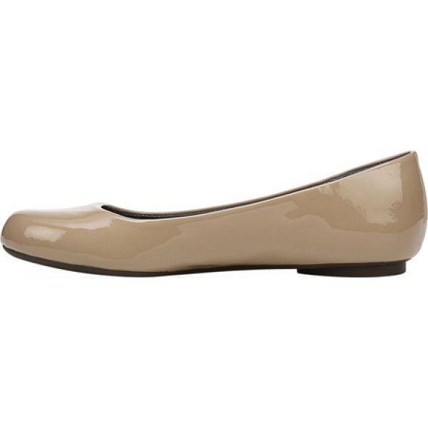 ドクター ショール レディース スリッポン・フラット シューズ・靴 Friendly2 Flat