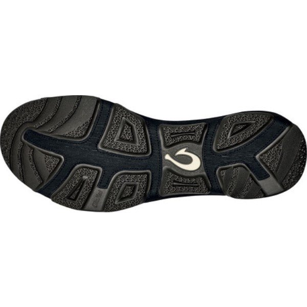 Olukai Men/'s Carob//Dark Wood Na/'i WaterProof Shoes size 9