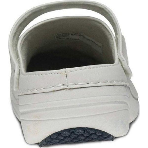 スプリングステップ Spring Step レディース シューズ・靴 クロッグ Ireland White Leather