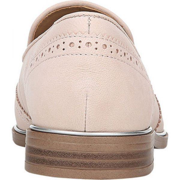 フランコサルト Franco Sarto レディース スリッポン・フラット シューズ・靴 Haydrian Slip On Blush Leather