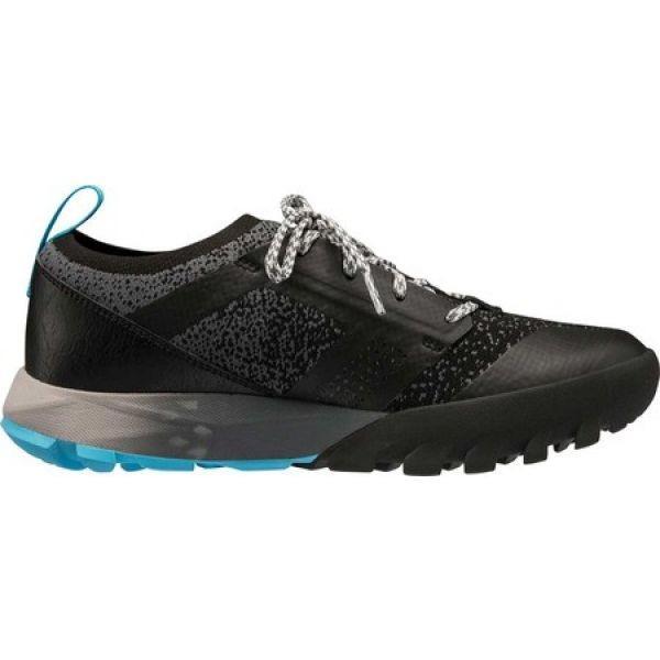 ヘリーハンセン Helly Hansen レディース スニーカー シューズ・靴 Loke Dash Sneaker Black/Charcoal/Silver Grey/Aqua Blue