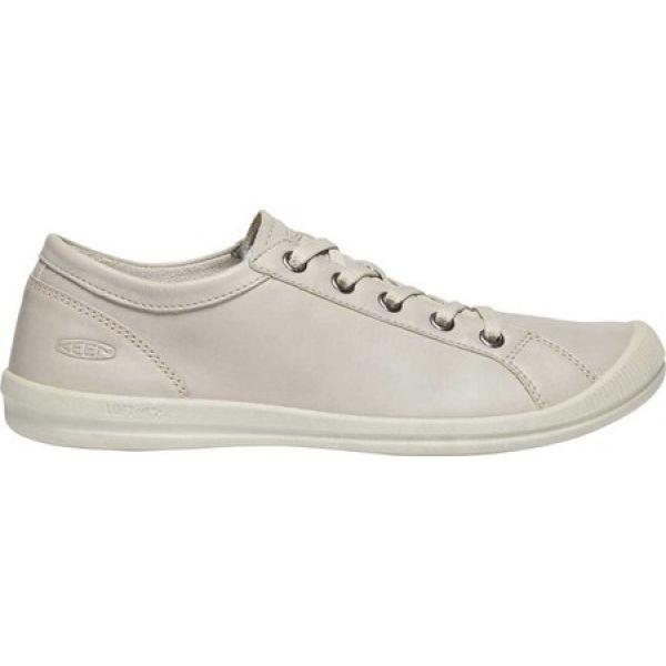 キーン Keen レディース スニーカー シューズ・靴 Lorelai Sneaker London Fog