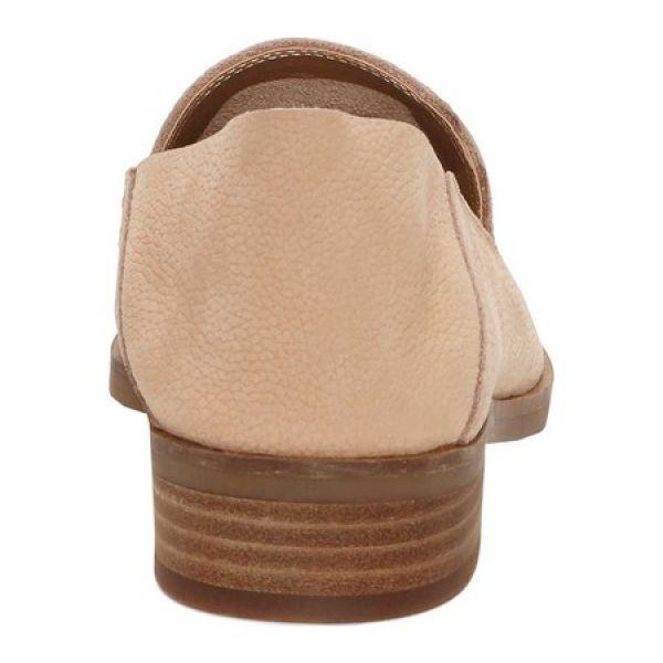 ラッキーブランド Lucky Brand レディース ローファー・オックスフォード シューズ・靴 Cahill Loafer Maple Sugar Lyssa Nubuck