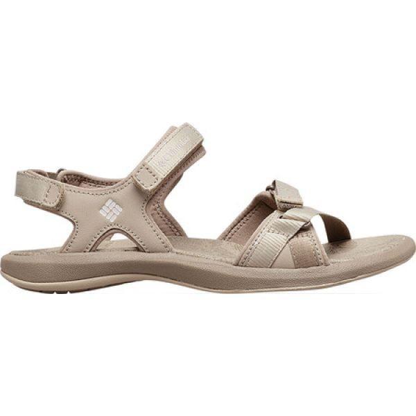 コロンビア Columbia レディース サンダル・ミュール シューズ・靴 Kyra III Ankle Strap Sandal Silver Sage/Fawn|fermart-shoes|02