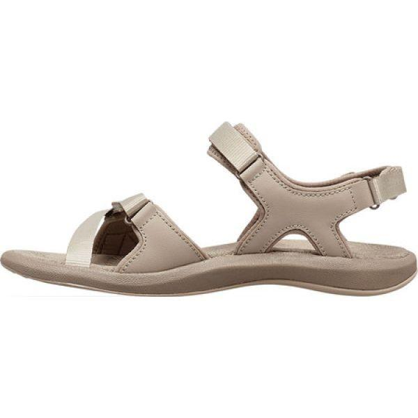 コロンビア Columbia レディース サンダル・ミュール シューズ・靴 Kyra III Ankle Strap Sandal Silver Sage/Fawn|fermart-shoes|03