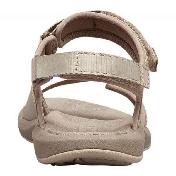 コロンビア Columbia レディース サンダル・ミュール シューズ・靴 Kyra III Ankle Strap Sandal Silver Sage/Fawn|fermart-shoes|04