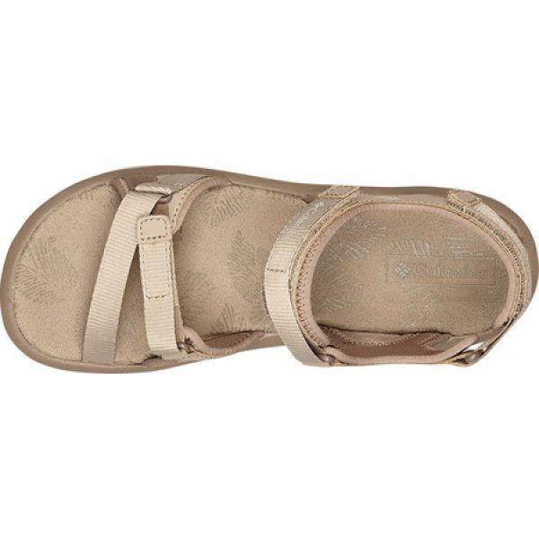 コロンビア Columbia レディース サンダル・ミュール シューズ・靴 Kyra III Ankle Strap Sandal Silver Sage/Fawn|fermart-shoes|05