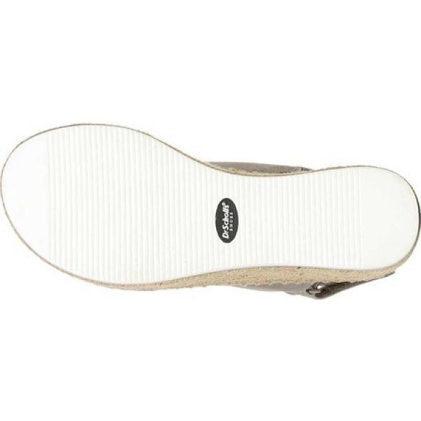 ドクター ショール Dr. Scholl's レディース エスパドリーユ シューズ・靴 Cool Vibes Espadrille Sandal Taupe Grey Altitude Print
