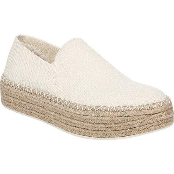 ドクター ショール Dr. Scholl's Original Collection レディース エスパドリーユ シューズ・靴 Hi There Slip On Espadrille Tofu Knit