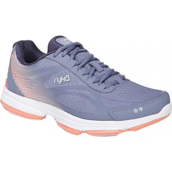 ライカ Ryka レディース ランニング・ウォーキング シューズ・靴 Devotion Plus 2 Walking Shoe Tempest Marble Print