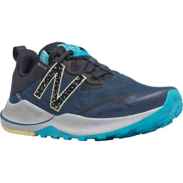 ニューバランス New Balance レディース ランニング・ウォーキング スニーカー シューズ・靴 DynaSoft Nitrelv4 Trail Running Sneaker