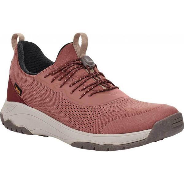 テバ Teva レディース スニーカー シューズ・靴 Gateway Swift Sneaker Aragon Textile/Synthetic