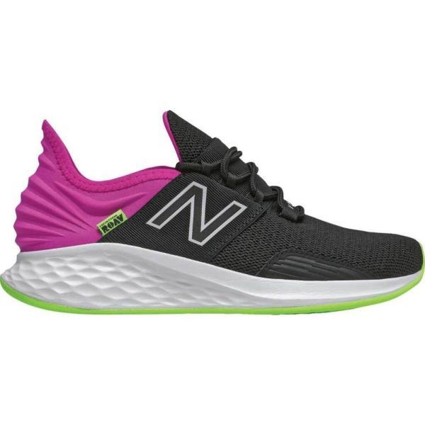 ニューバランス New Balance レディース ランニング・ウォーキング スニーカー Tシャツ シューズ・靴 Fresh Foam Roav Tee Shirt Pack Running Sneaker