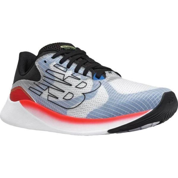 ニューバランス New Balance メンズ ランニング・ウォーキング スニーカー シューズ・靴 BREAZA Fresh Foam Running Sneaker Grey/Black/Yellow