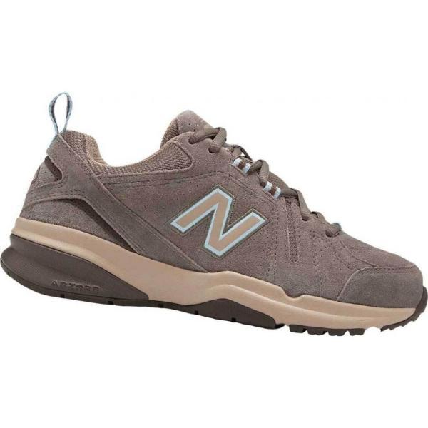 ニューバランス New Balance レディース ランニング・ウォーキング シューズ・靴 608v5 Trainer Bungee/Burlap/Wren/Air