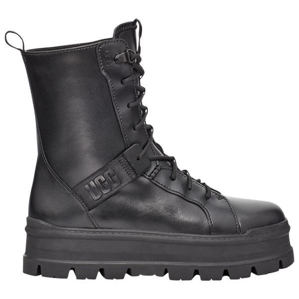 アグ UGG レディース ブーツ シューズ・靴 Sheena Boot Black