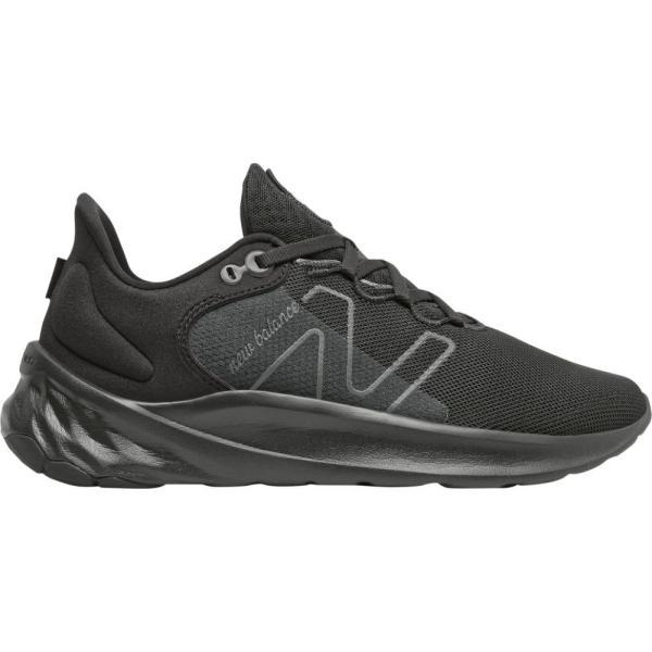 ニューバランス New Balance レディース ランニング・ウォーキング シューズ・靴 Fresh Foam Roav Black/Magnet