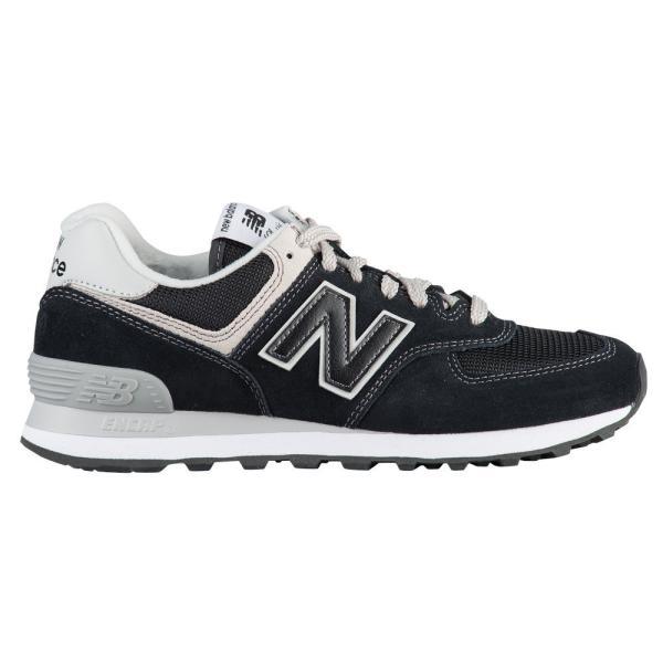 ニューバランス New Balance レディース ランニング・ウォーキング シューズ・靴 574 Classic Black/White