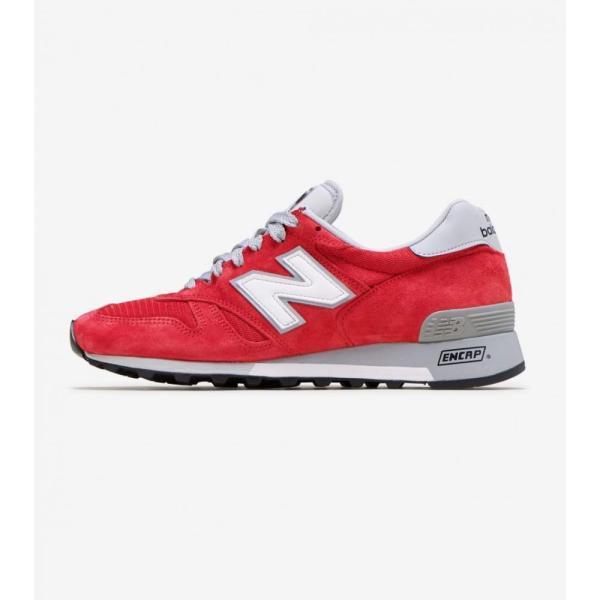 ニューバランス New Balance メンズ ランニング・ウォーキング シューズ・靴 1300 RED