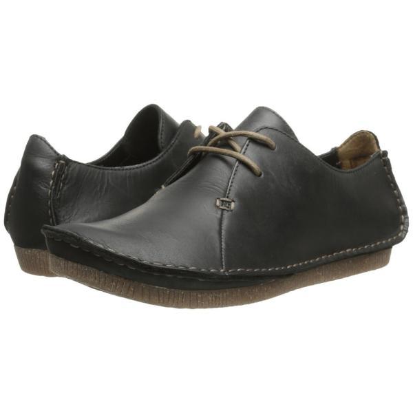 【残り1点!】【サイズ:6.5-BM】クラークス Clarks レディース シューズ・靴 ローファー・オックスフォード Janey Mae