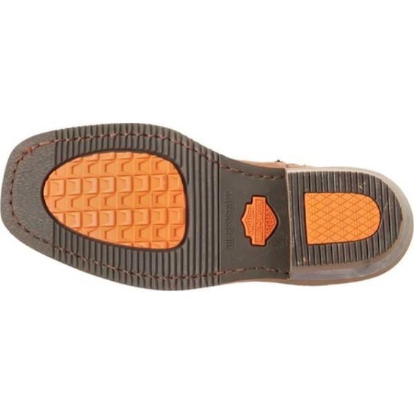 【残り1点!】【サイズ:7.5-M】ハーレーダビッドソン Harley-Davidson レディース シューズ・靴 ブーツ Auburn Riding Boot|fermart-shoes|05