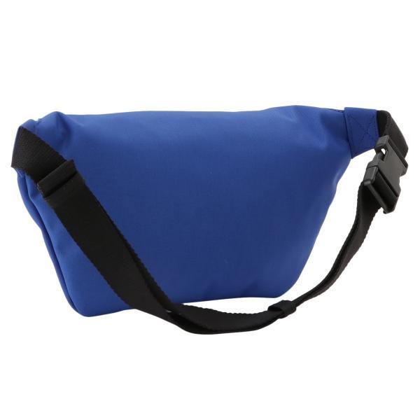 【即納】バレンシアガ Balenciaga ユニセックス ボディバッグ・ウエストポーチ バッグ Wheel Belt Pack BLUE 533009 ベルトバッグ ナイロン|fermart-shoes|02
