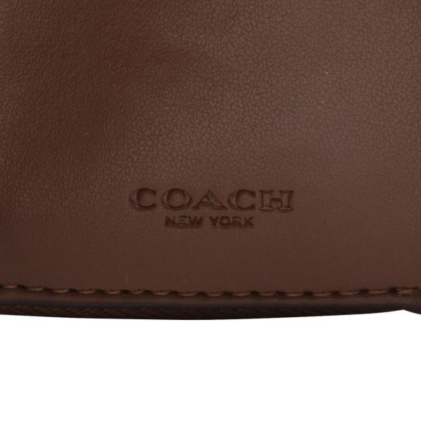 【即納】コーチ Coach レディース 財布 WALLET IME74 3つ折り ラウンドファスナー シグネチャー F41302|fermart-shoes|07