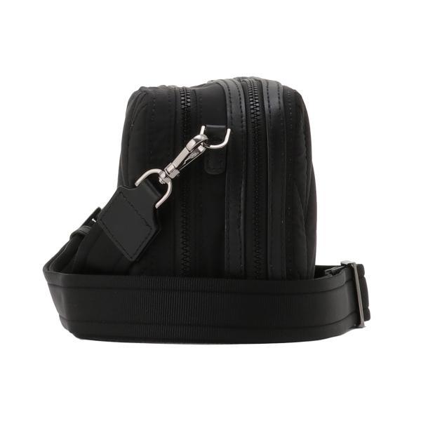 【即納】ケイト スペード Kate spade レディース ショルダーバッグ バッグ Llie Double Zip Camera BLACK カメラバッグ リーフステッチ fermart-shoes 03