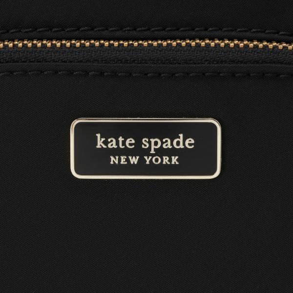 【即納】ケイト スペード Kate spade レディース バックパック・リュック バッグ Dawn Medium Backpack BLACK ロゴ スペード柄裏地|fermart-shoes|05