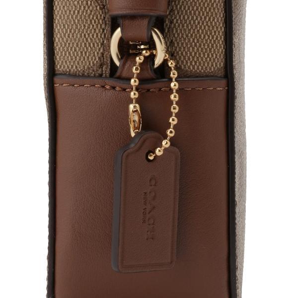 【即納】コーチ Coach レディース ショルダーバッグ バッグ Mini Camera Bag IME74 カメラバッグ シグネチャー 91677 fermart-shoes 07