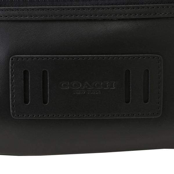 【即納】コーチ Coach メンズ ボディバッグ・ウエストポーチ バッグ Bag QBBK ベルトバッグ ヒップバッグ テレイン F75776|fermart-shoes|04