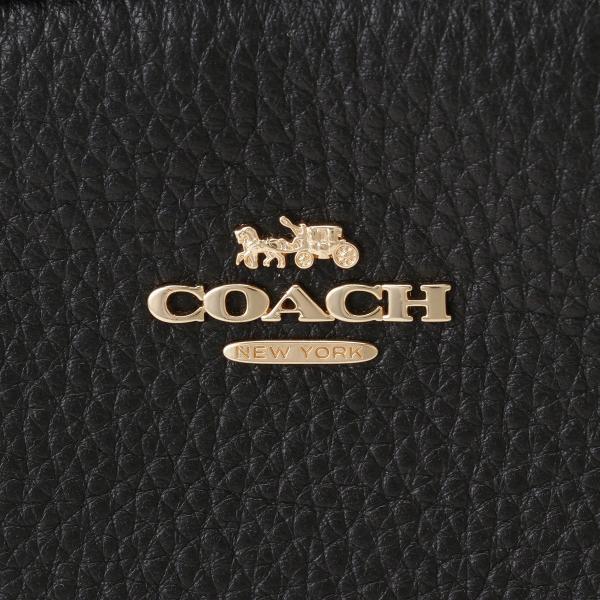 【即納】コーチ Coach レディース ショルダーバッグ バッグ Dome Cross Body IMBLK クロスボディ F76673|fermart-shoes|07