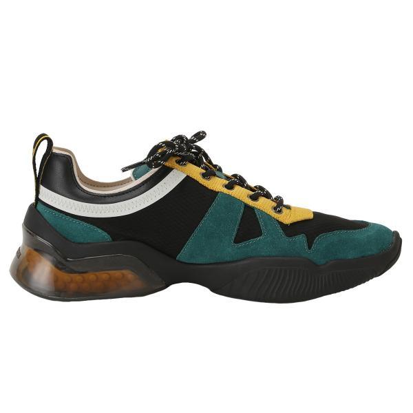 【即納】コーチ Coach メンズ スニーカー シューズ・靴 Citysole Runner G4939 QD7 ハイテク|fermart-shoes|04