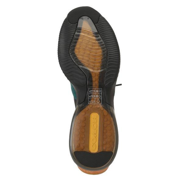 【即納】コーチ Coach メンズ スニーカー シューズ・靴 Citysole Runner G4939 QD7 ハイテク|fermart-shoes|05